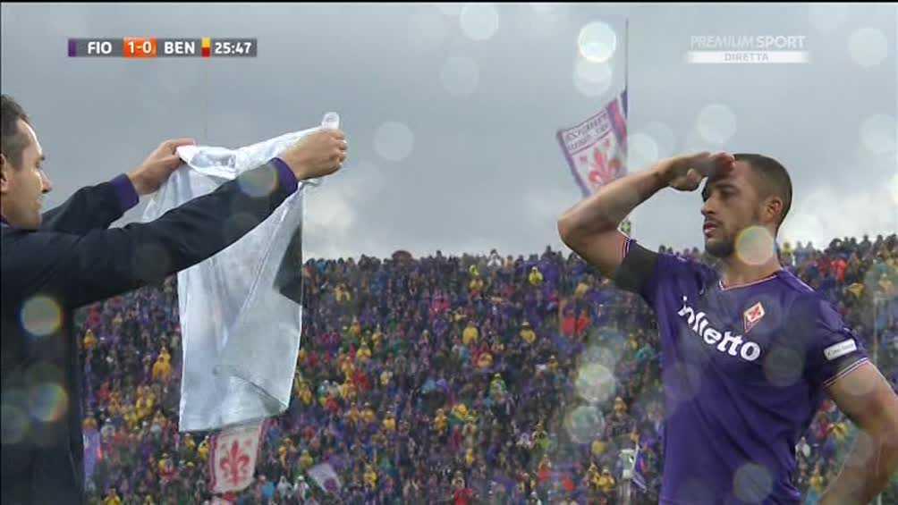 Fiorentina-Benevento la sblocca Vitor Hugo: il sostituto di Davide ...