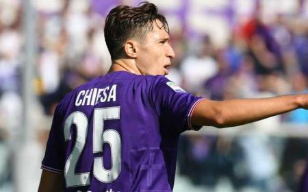 Chiesa 2018 Fiorentina Twitter