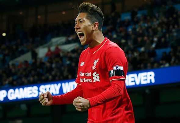 Firmino Liverpool 2018 Foto periskopi