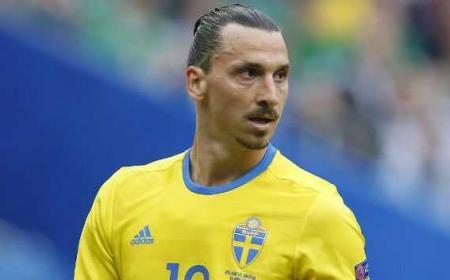 Ibrahimovic Svezia Foto Kick Off