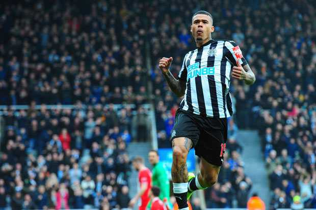 Kenedy Newcastle Foto Daily Star