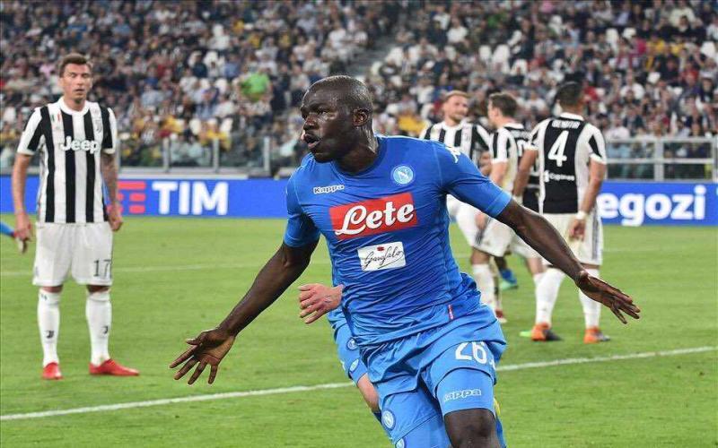 Twitter Napoli