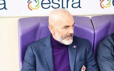Pioli panchina Fiorentina Twitter