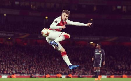 Ramsey Arsenal