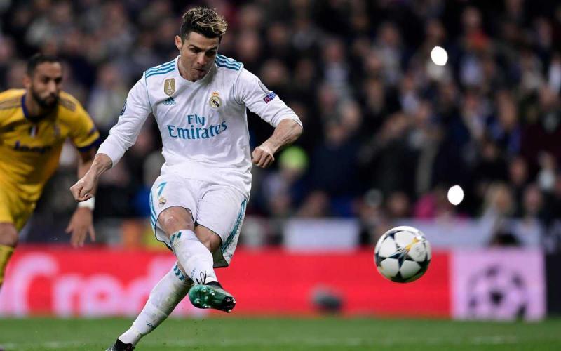 Ronaldo Twitter Champions