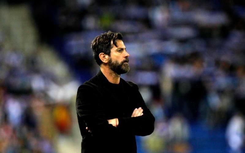 Sanchez Flores Twitter uff Espanyol