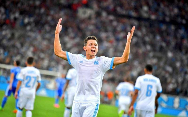 Thauvin Twitter personale