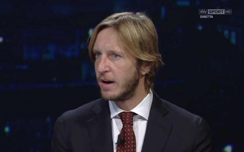 Ambrosini screenshot Sky