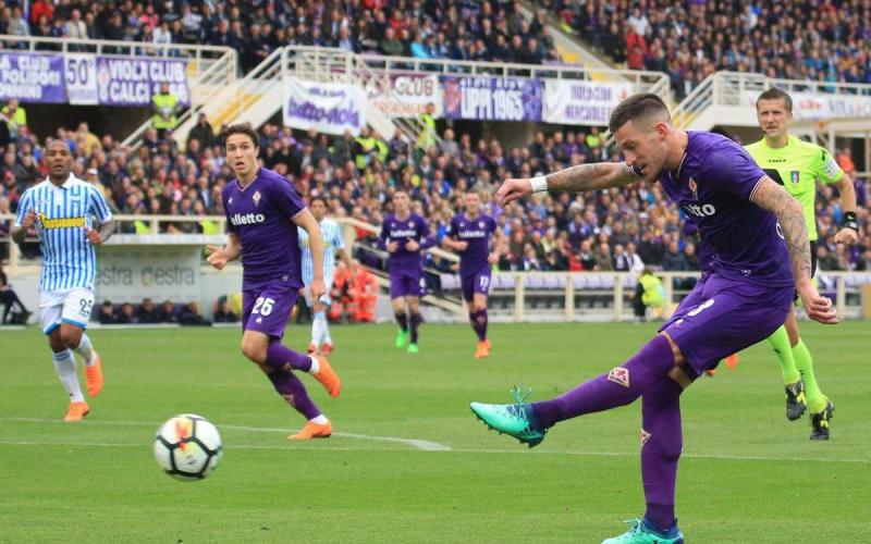 Biraghi Fiorentina Twitter