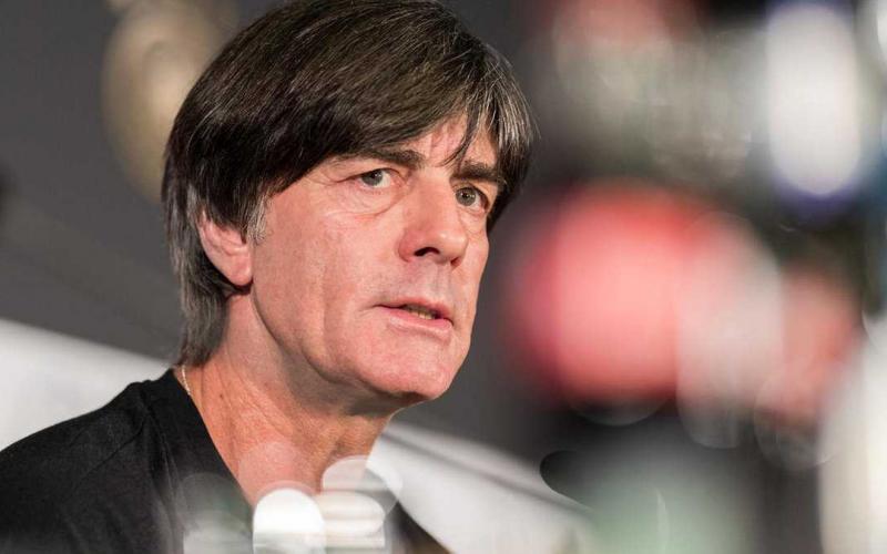 Loew Twitter Germania