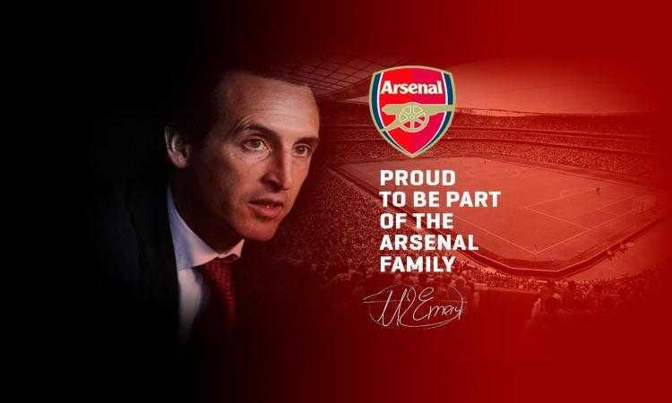 Emery sito ufficiale