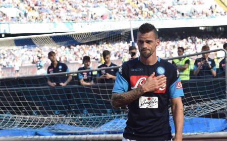 Maggio saluto Napoli Twitter