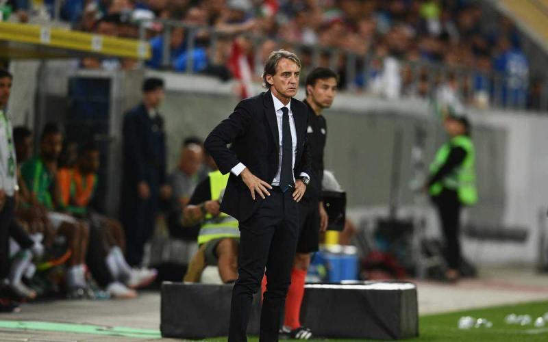 Mancini Twitter VivoAzzurro