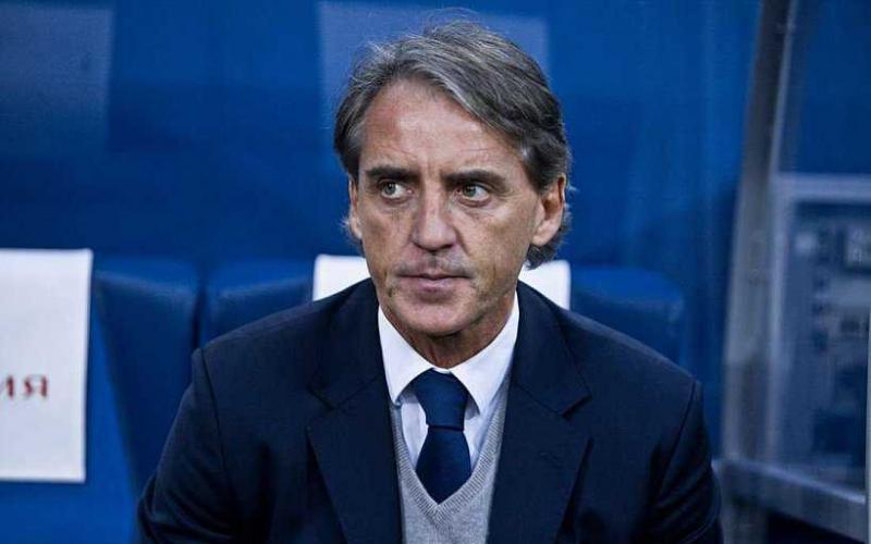 Mancini Zenit Twitter