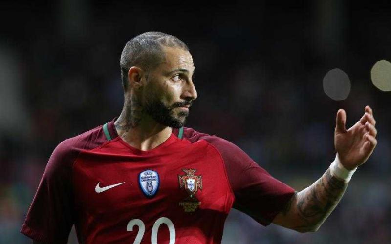 Quaresma Portogallo Foto Sportsman