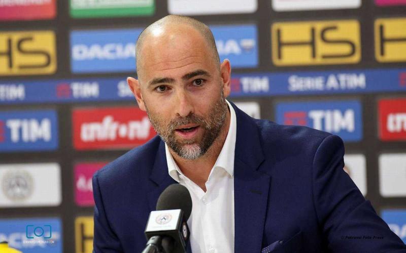 Tudor Twitter ufficiale Udinese