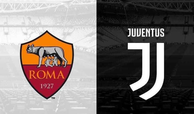 Prossimo Giro Roma Juve Basta 1 Punto Per La Doppia Aritmetica