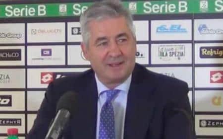 Angelozzi Spezia sito ufficiale