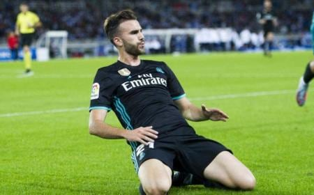 Borja Mayoral Real Madrid Foto Marca