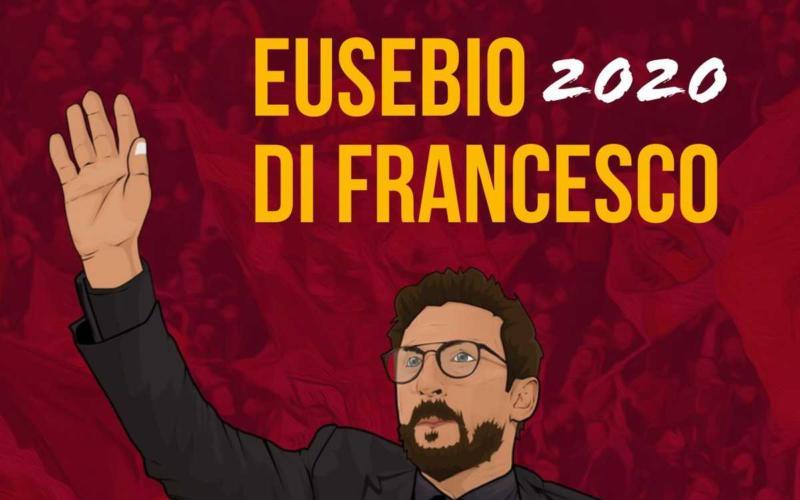 Di Francesco rinnovo 2020