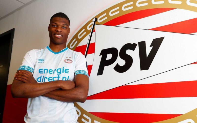 Dumfries Twitter PSV