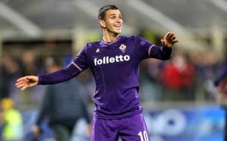 Eysseric Valentin Fiorentina zimbio