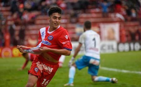 Gonzalez Nico Foto futbolquepasion