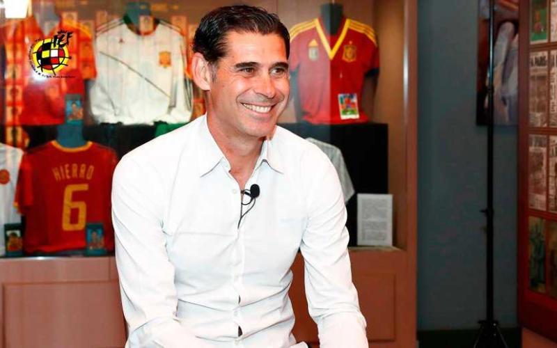 Hierro Fernando Spagna Twitter