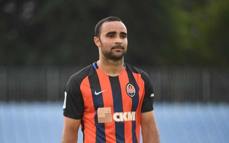 Ismaily Shakhtar Donetsk Twitter