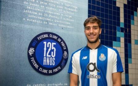 Jorge Fernandes Twitter uff Porto