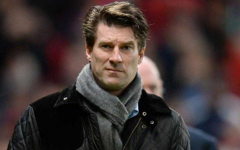 Laudrup thenational.ae