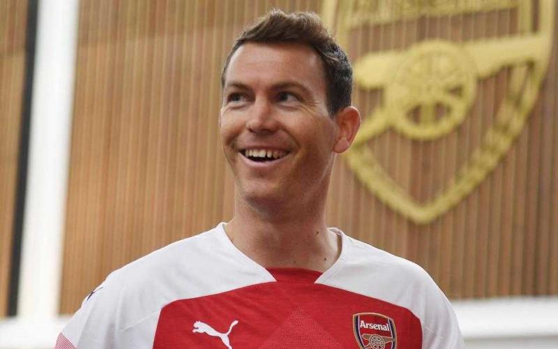 Lichtsteiner Arsenal Foto Premier League sito ufficiale