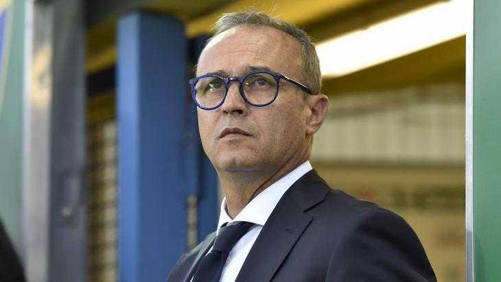 Marino annuncio Spezia sito ufficiale