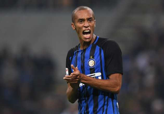 Miranda Inter stagione 17-18 Foto beinsports