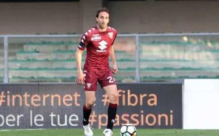 Moretti Twitter ufficiale Torino