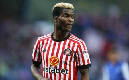 N'Dong Didier Ibrahim Sunderland Foto Daily Star