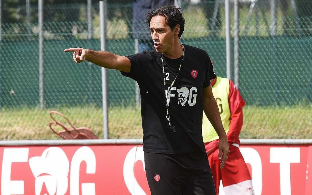 Nesta training Perugia sito ufficiale