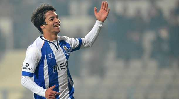 Oliver Torres sito ufficiale Porto