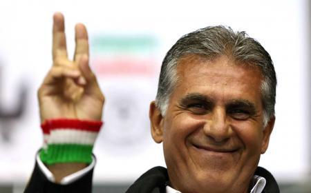 Queiroz Carlos Foto Iran Sports Press
