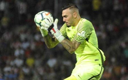 Roberto Malaga Mundo Deportivo