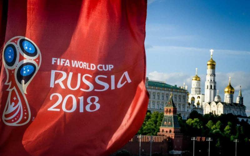 Russia 2018 Mondiali Mosca Foto Arsenal Twitter