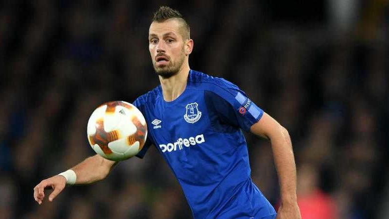Schneiderlin Everton Foto fourfourtwo