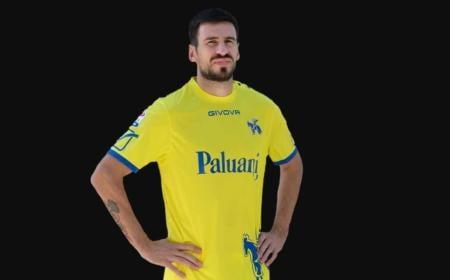 Tomovic sito ufficiale Chievo