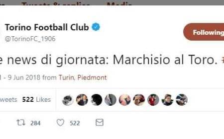 Torino Twitter