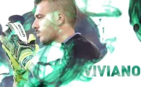 Viviano annuncio Sporting Lisbona Twitter