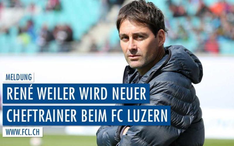 Weiler Twitter Lucerna