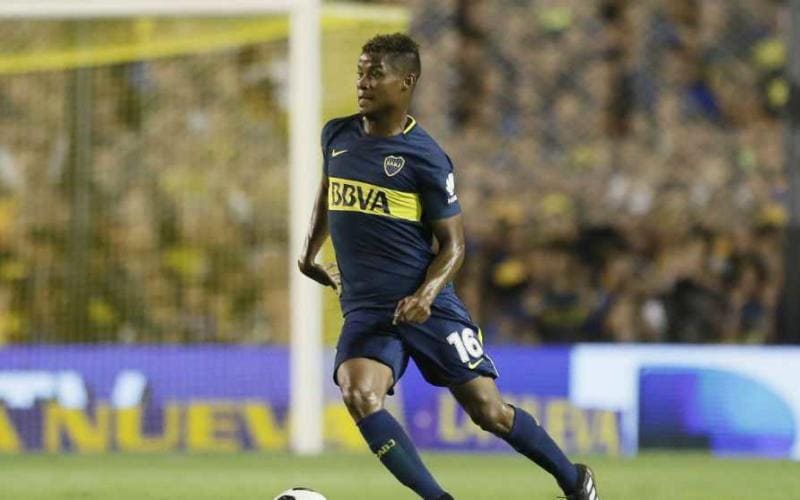 Wilmar Barrios co.marca.com