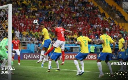 brasile svizzera twitter fifa world cup