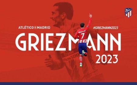 griezmann twitter atletico