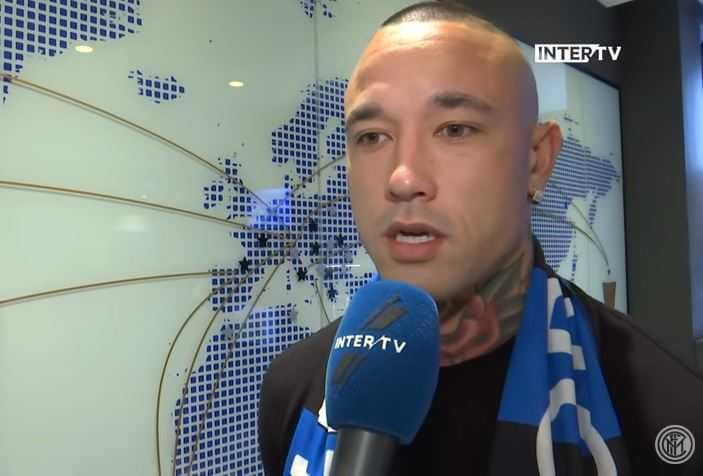 nainggolan fonte inter tv